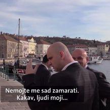 Tomislav Tolušić (Foto: Dnevnik.hr)