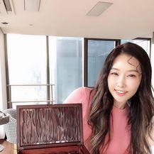 Lee Sujin (Foto: Instagram) - 6