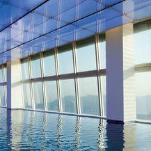 Najviši bazeni svijeta - 4
