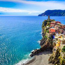 Cinque Terre, Italija - 2