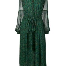 Catherine Middleton nosi haljinu modnog dizajnera Michaela Korsa