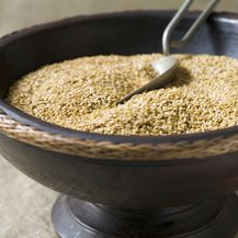 Integralna riža