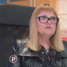 Tatjana Brozić Perić, ravnateljica CZSS Zagreb (Foto: Dnevnik.hr)