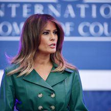 Melania na dodjeli nagrada u Državnom tajništvu SAD-a