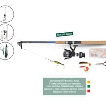 Set za ribolov, 199 kn - Lidl