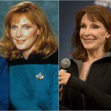 Gates McFadden (Beverly Crusher - Star Trek: Next Generation)