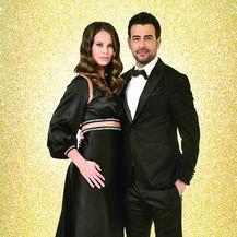 Mia Kovačić i Janko Popović Volarić (Foto: PR)