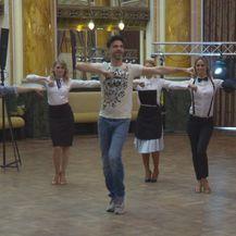 Ples sa zvijezdama (Foto: Dnevnik.hr)
