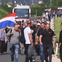 Komemoracija na Bleiburgu (Foto: Dnevnik.hr)