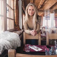 Lotte van der Zee (Foto: Instagram)