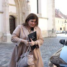 Gabrijela Žalac (Foto: Boris Scitar/Vecernji list/PIXSELL)