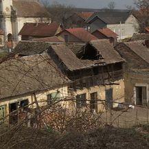 Dnevnik u vašem selu: Šarengrad umire (Foto: Dnevnik.hr) - 1