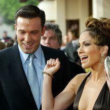 Jennifer Lopez, Ben Affleck (Foto: Getty Images)
