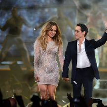 Jennifer Lopez, Marc Anthony (Foto: Getty Images)