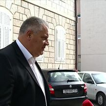 Stipe Gabrić Jambo nije proglašen krivim za aferu Suša (Video: Dnevnik Nove TV)