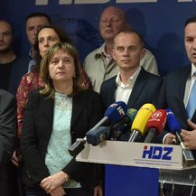 Marijan Kustić, izbori u Lici (Foto: Dino Stanin/PIXSELL)