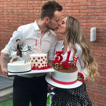 Ivan Rakitić, Raquel (Foto: Instagram)