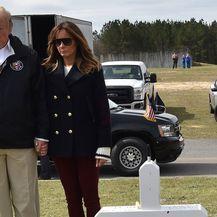 Donald Trump, Melania Trump (Foto: AFP)