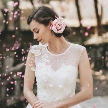 Nova kolekcija vjenčanica Sandre Haddad - 4