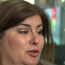 Ministrica Gabrijela Žalac premijeru dala mandat na raspolaganje (Video: Dnevnik.hr)