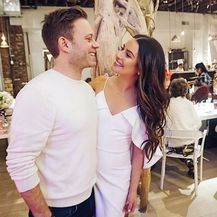 Lea Michele i Zandy Reich (Foto: Instagram)