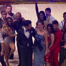 Ples sa zvijezdama dobio je još jedan par - onaj voditeljski (Video: IN Magazin)