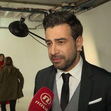 Voditelj i glumac Janko Popović Volarić (Foto: IN Magazin)