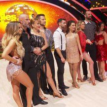 Plesači u emisiji Ples sa zvijezdama (Foto: IN Magazin)