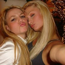 Paris Hilton i Britney Spears (Foto: Profimedia)