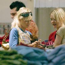 Paris Hilton i Lindsay Lohan (Foto: Profimedia)