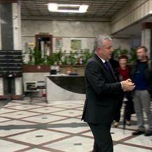 Horvat će vladi predložiti restrukturiranje Uljanika (Video: Dnevnik Nove TV)