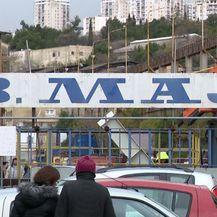Treći maj (Foto: Dnevnik.hr)