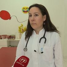 Lijačnica Gabrijela Delonga (Foto: Dnevnik.hr)