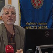 Ravnatelj Doma zdravlja Splitsko-dalmatinske županije Dragomir Petric (Foto: Dnevnik.hr)