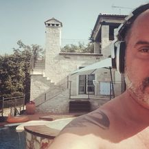 Tony Cetinski (Foto: Instagram)