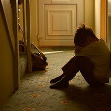 Obiteljsko nasilje, ilustracija (Foto: Getty Images)