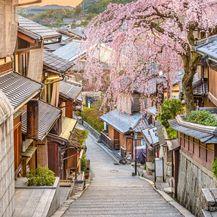 Kyoto privlači veliki broj turista