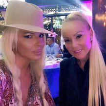 Jelena Karleuša i Lepa Brena (Foto: Instagram)