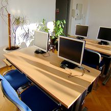 Informatička učionica (Foto: Dnevnik.hr)