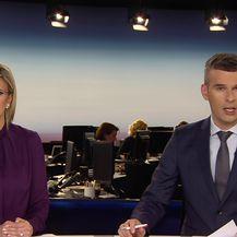 Istup Ruže Tomašić u Europskom Parlamentu (Video: Dnevnik Nove TV)