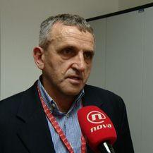 Josip Paračik iz odjela za prometne isprave (Foto: Dnevnik.hr)