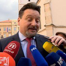 Ministar uprave Lovro Kuščević (Foto: Dnevnik.hr)
