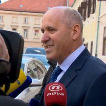 Saborski zastupnik Branko Bačić (Foto: Dnevnik.hr)