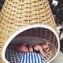 Krissy Taylor (Foto: Instagram/officialkrissytaylor) - 3