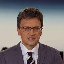 Amnesty International optužio MUP (Video: Vijesti u 14)