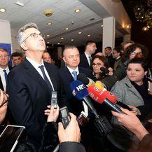 Andrej Plenković (Foto: Vjeran Zganec Rogulja/PIXSELL)