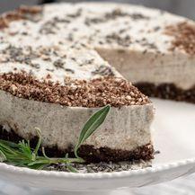 Sirovi cheesecake s lavandom