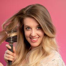 Sušilo za kosu MoistureProtect automatski prilagođava toplinu više od 4 tisuće pute tijekom sušenja