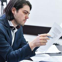 Ivan Vilibor Sinčić (Foto: Sandra Simunovic/PIXSELL)