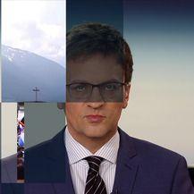 Okupljanje na Bleiburškom polju (Video: Vijesti u 14 h)